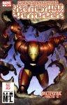 Обложка комикса Железный Человек №6
