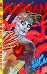 Madman Atomic Comics #2
