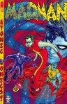 Madman Atomic Comics #5