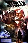 Обложка комикса З.А.Щ.И.Т.А. №3