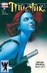 Обложка комикса Мистик №11