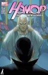 Обложка комикса Нэмор: Первый Мутант №10