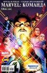 Обложка комикса Новые Мстители: Иллюминаты №2