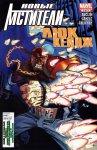 Обложка комикса Новые Мстители: Люк Кейдж №3