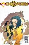 Обложка комикса Новые Мутанты №1