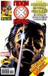 Обложка комикса Новые Люди-Икс №115