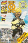 Обложка комикса Новые Люди-Икс №119