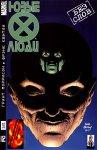 Обложка комикса Новые Люди-Икс №121