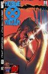Обложка комикса Новые Люди-Икс №123