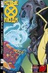 Обложка комикса Новые Люди-Икс №124