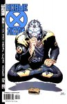 Обложка комикса Новые Люди-Икс №127