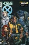 Обложка комикса Новые Люди-Икс №130