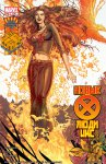 Обложка комикса Новые Люди-Икс №134