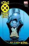 Обложка комикса Новые Люди-Икс №138