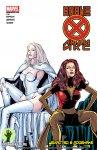 Обложка комикса Новые Люди-Икс №139