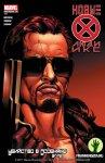 Обложка комикса Новые Люди-Икс №141