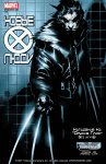 Обложка комикса Новые Люди-Икс №142