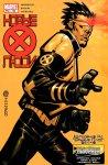 Обложка комикса Новые Люди-Икс №144