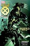 Обложка комикса Новые Люди-Икс №145