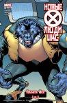 Обложка комикса Новые Люди-Икс №148