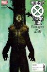 Обложка комикса Новые Люди-Икс №149