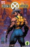 Обложка комикса Новые Люди-Икс №151