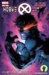Обложка комикса Новые Люди-Икс №152