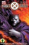 Обложка комикса Новые Люди-Икс №153
