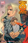 Обложка комикса Новые Люди-Икс №155