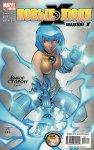 Обложка комикса Новые Люди-Икс №3
