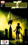Обложка комикса Новые Люди-Икс №8