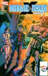 Обложка комикса Новые Люди-Икс №13