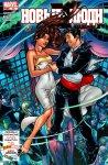 Обложка комикса Новые Люди-Икс №14
