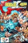 Обложка комикса Новые Люди-Икс №15