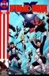 Обложка комикса Новые Люди-Икс №16