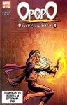 Обложка комикса Ороро: Перед Шторм №3