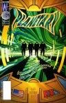 Обложка комикса Планетарий №6