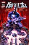 Обложка комикса Каратель: Кровавая Месть №2