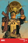 Punisher: Trial of the Punisher #1