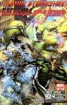 Обложка комикса Тайное Вторжение: Беглецы/Юные Мстители №2