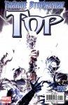 Обложка комикса Тайное Вторжение: Тор №1