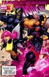 Обложка комикса Тайное Вторжение: Люди Икс №2
