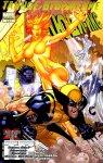 Обложка комикса Тайное Вторжение: Люди Икс №4