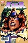 Обложка комикса Женщина-Халк №10
