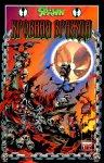 Обложка комикса Спаун: Кровная Вражда №1