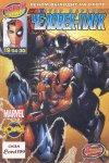 Обложка комикса Впечатляющий  Человек-Паук №1