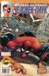 Обложка комикса Впечатляющий  Человек-Паук №3
