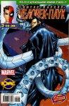Обложка комикса Впечатляющий  Человек-Паук №9