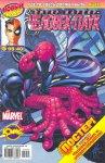 Обложка комикса Впечатляющий  Человек-Паук №11