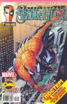 Обложка комикса Впечатляющий  Человек-Паук №13